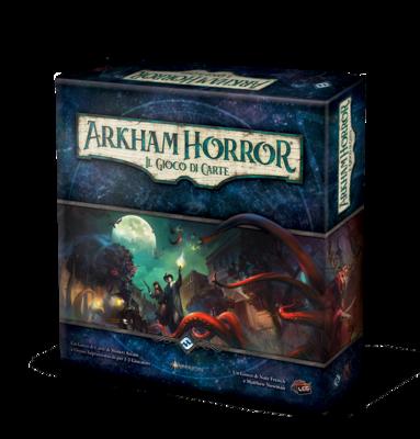 Arkham Horror LCG - Il gioco di carte LCG ITA