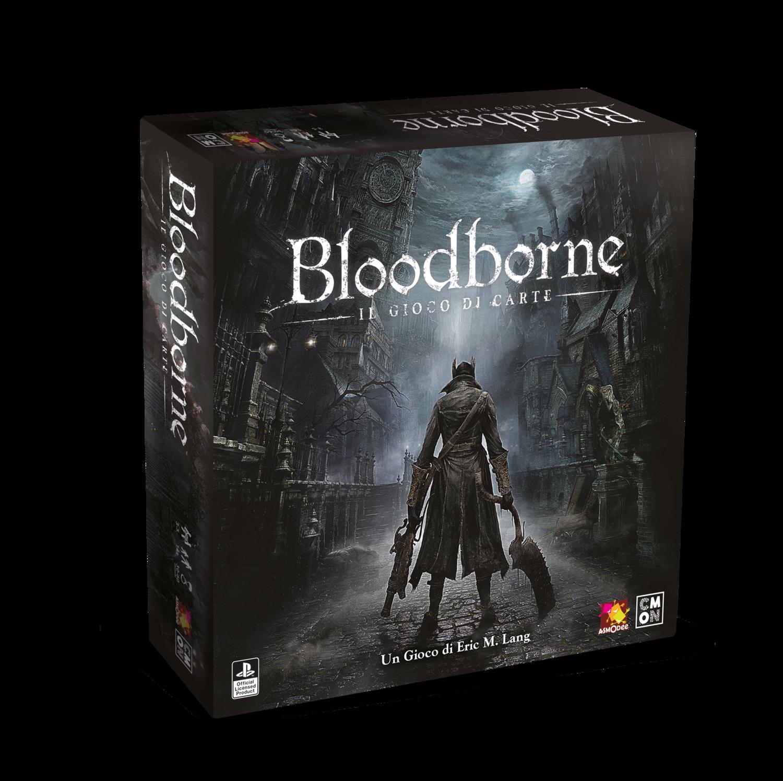 Bloodborne - Il Gioco di Carte