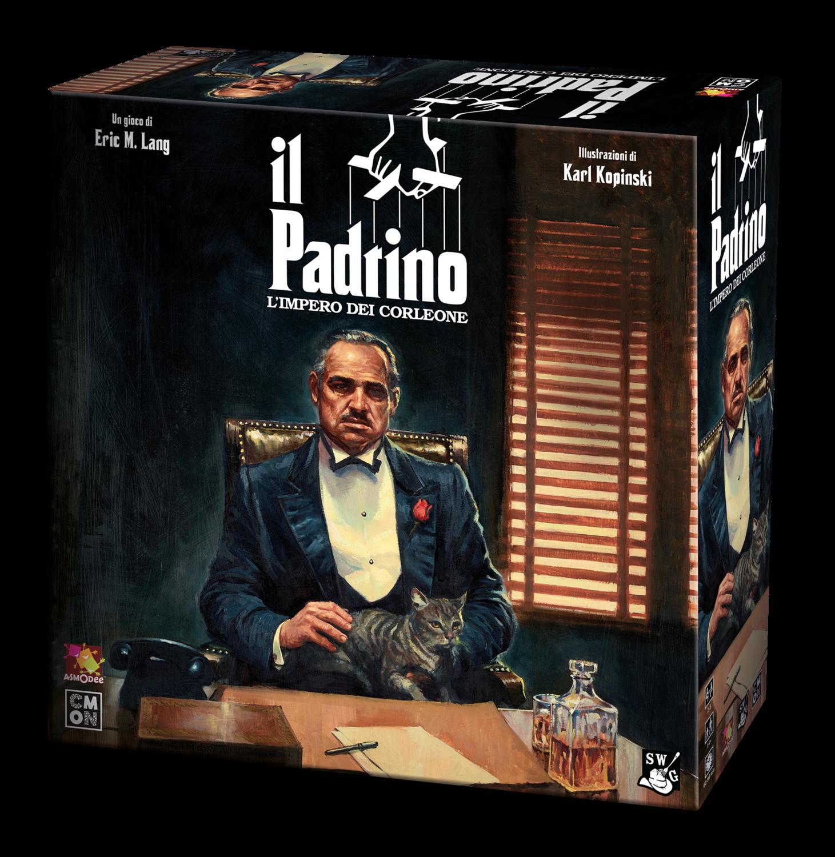 Il Padrino, L'impero dei Corleone