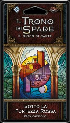 Sotto la Fortezza Rossa - Il trono di spade LCG - Il gioco di carte (2a ed.)