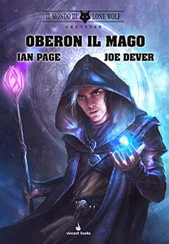 Oberon Il Mago 1