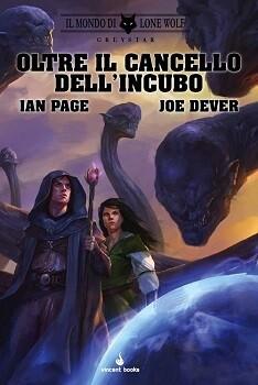 Oberon Il Mago 3 - Oltre il Cancello dell'Incubo