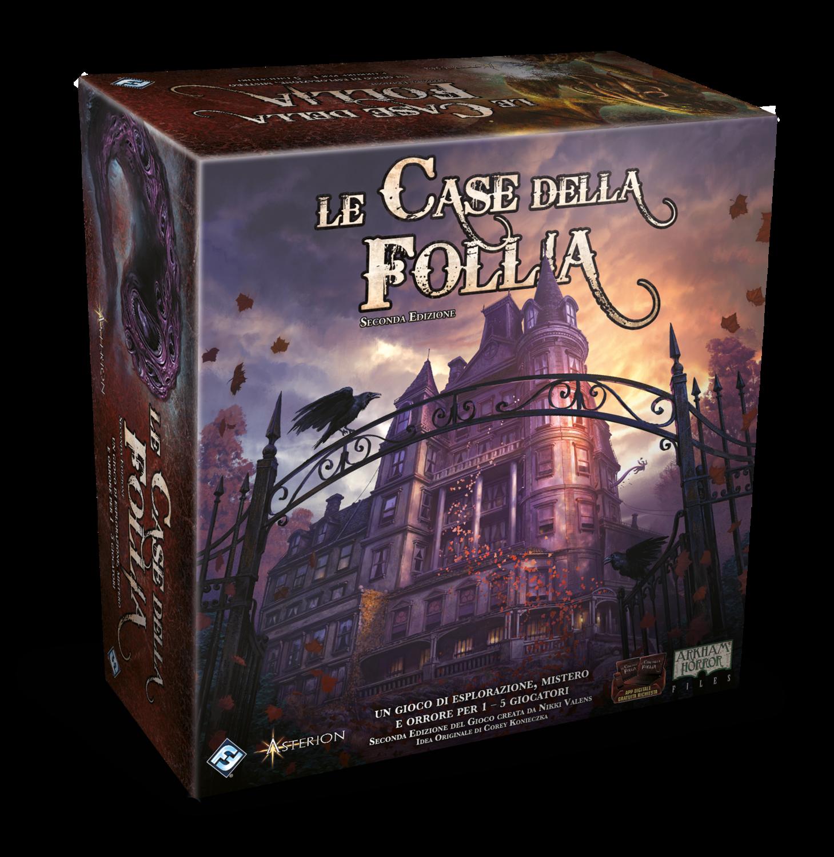 Le Case della Follia 2a Edizione
