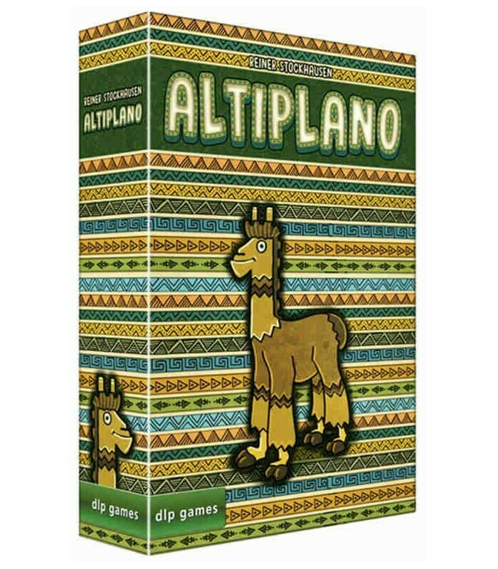 Altipiano (ITA) [Altiplano]