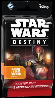Star Wars Destiny - L'Impero in guerra