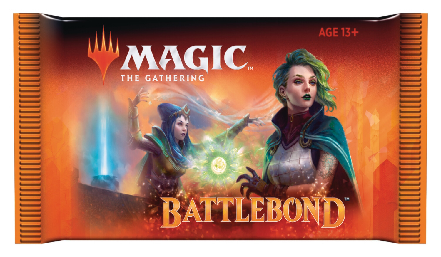 Battlebond Bustina - Magic: the Gathering