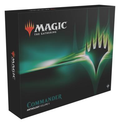 Commander Anthology 2 - Magic: the Gathering