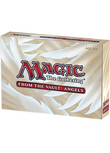 From the Vault: Angels - Magic: the Gathering