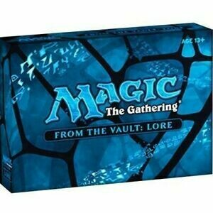 From the Vault: Lore - Magic: the Gathering