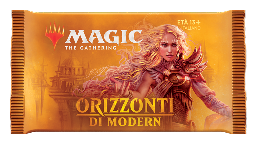 Orizzonti di Modern Buste - Magic: the Gathering