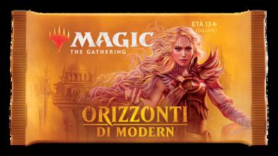 Orizzonti di Modern Buste - Magic: the Gathering