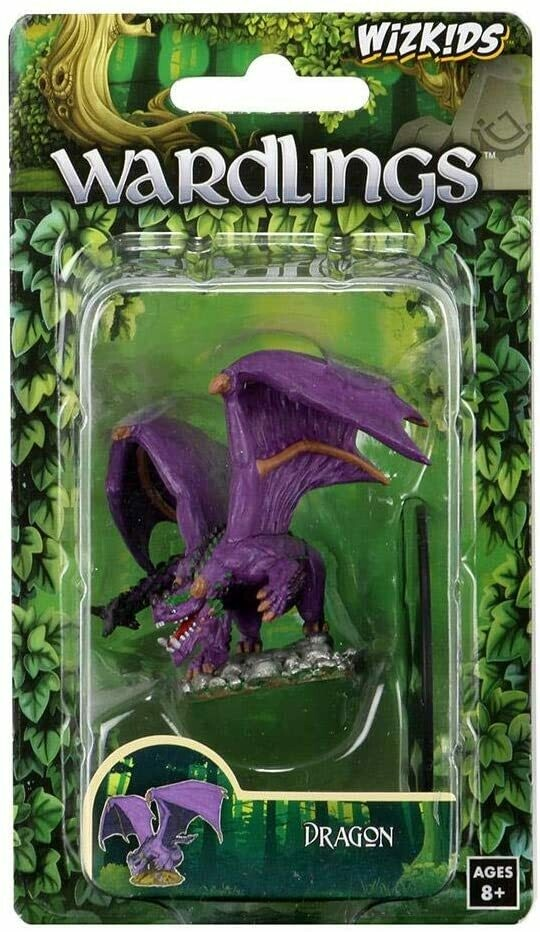 Wizkids Wardling Miniatures - Dragon