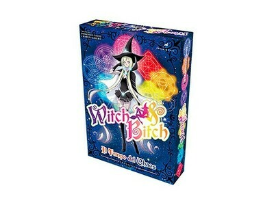 Witch & Bitch - Il Tempo del Caos