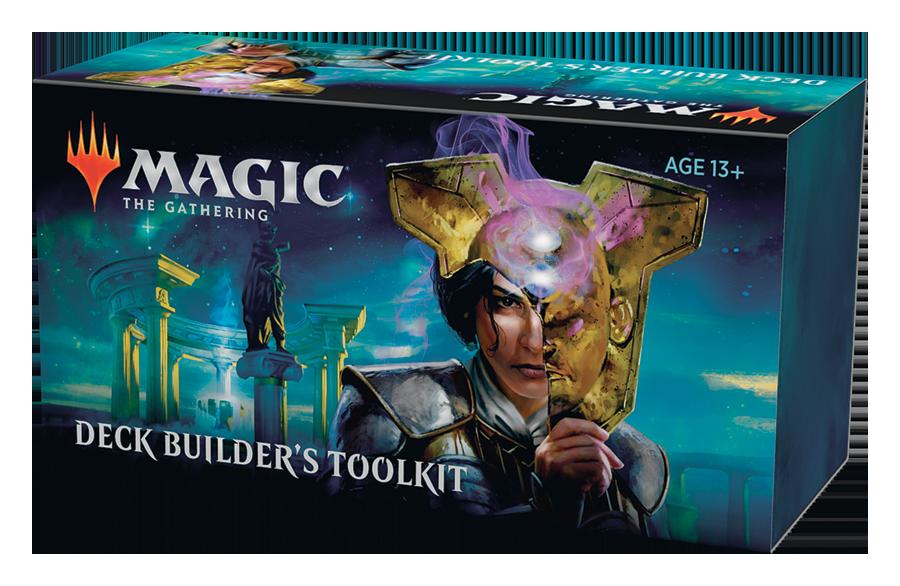 Theros Oltre la Morte Deckbuilder Toolkit - Magic: the Gathering