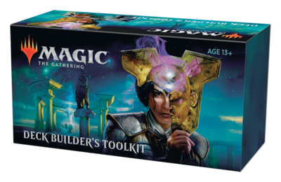 Theros Oltre la Morte Deckbuilder Toolkit - Magic: the Gathering