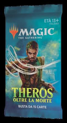 Theros Oltre la Morte Bustina - Magic: the Gathering