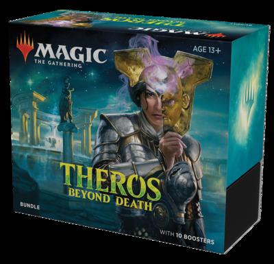 Theros Oltre la Morte Bundle (ex Fat Pack) - Magic: the Gathering