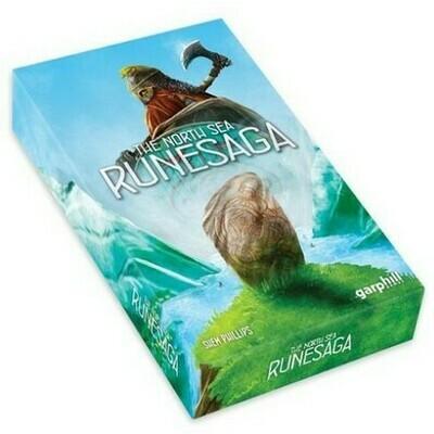 The North Sea: Runesaga