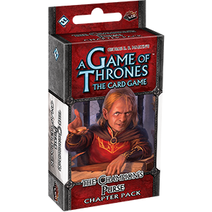 The Champion's Purse - A Game Of Thrones - LCG