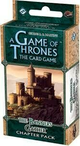 The Banners Gather - A Game of Thrones LCG