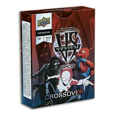 VS System - 2 PCG Crossover Vol.2