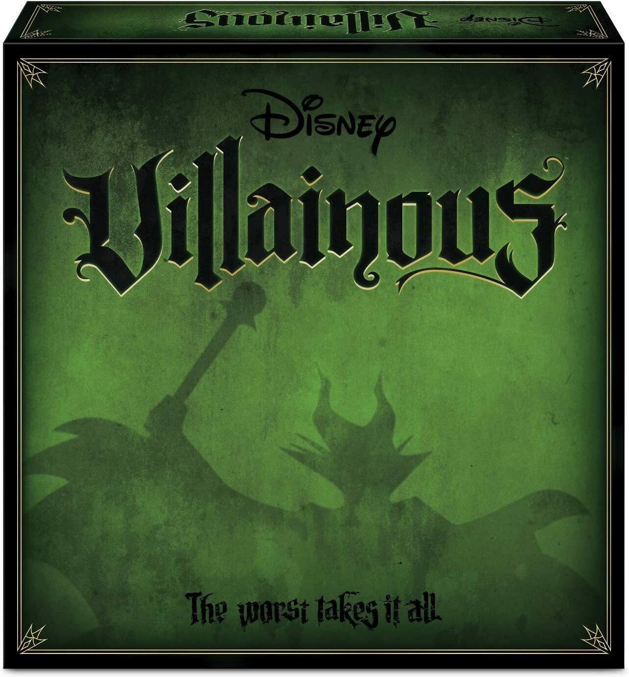 Villainous ITA