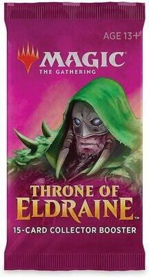 Trono di Eldraine Bustina - Magic: the Gathering