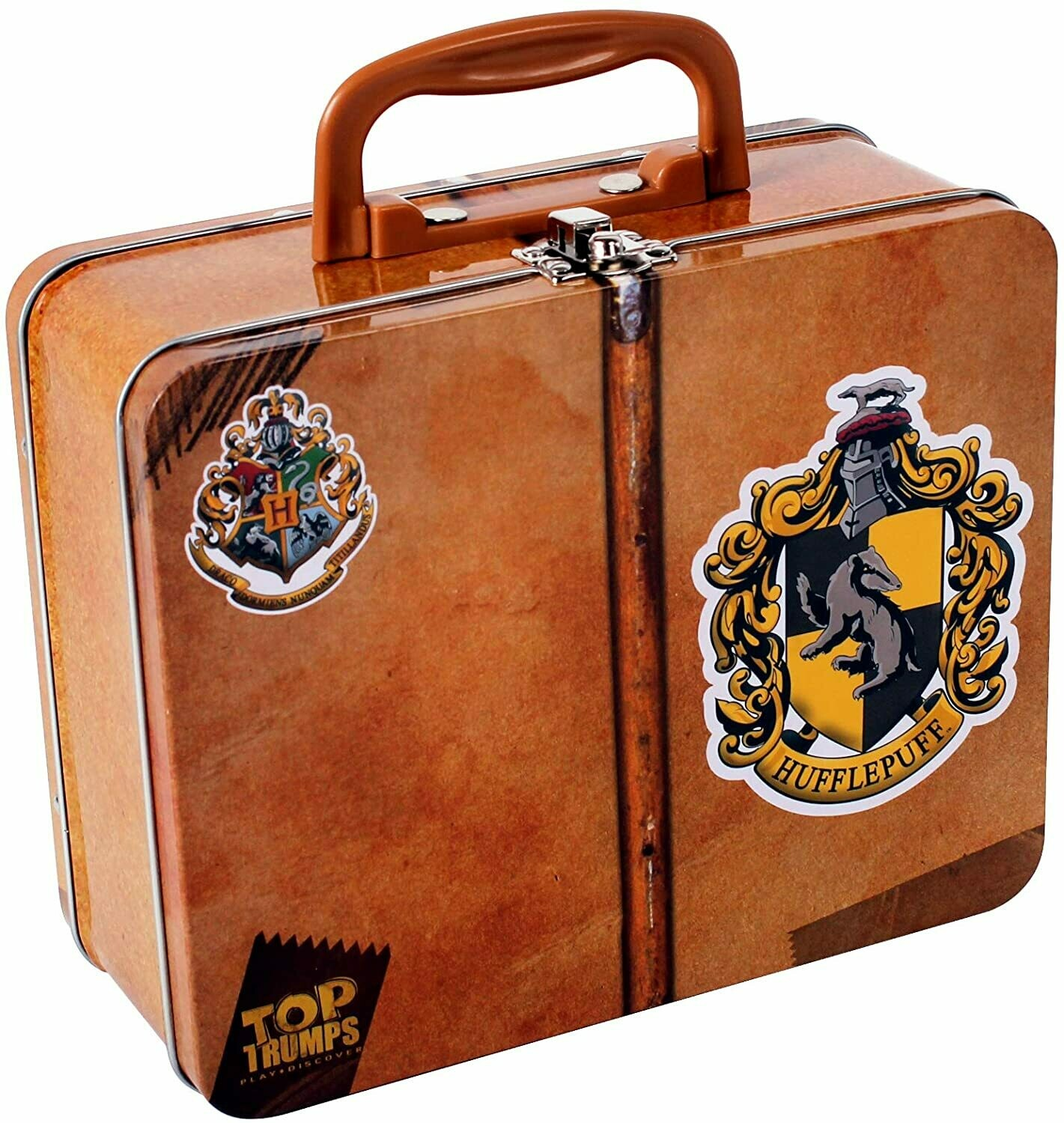 Top Trumps - Harry Potter Hufflepuff