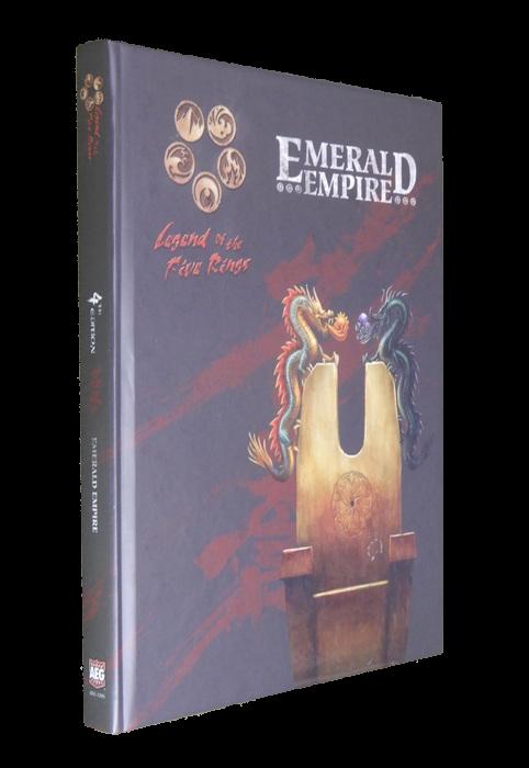 Emerald Empire