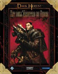 Kit dell'Arbitro di Gioco - Dark Heresy