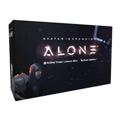 Alone Espansione Avatar