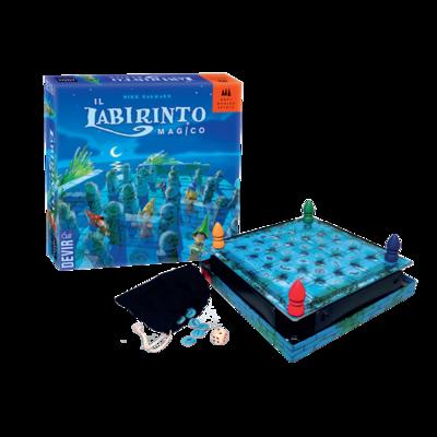 Il Labirinto Magico - Nuova Ed.