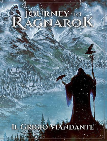 Journey to Ragnarok - Il Grigio Viandante