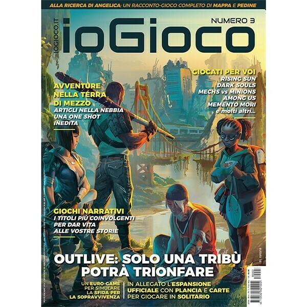 IoGioco - 3