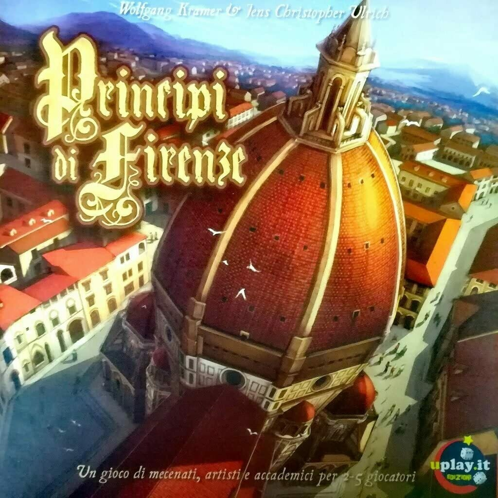 Principi di Firenze - Edizione Limitata