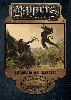 Rippers Resurrected - Guida del Master