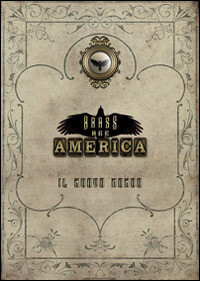 Brass Age - America