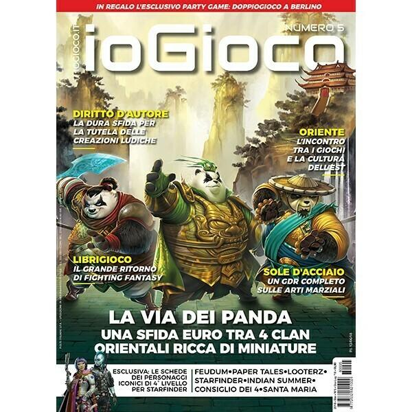 IoGioco - 5