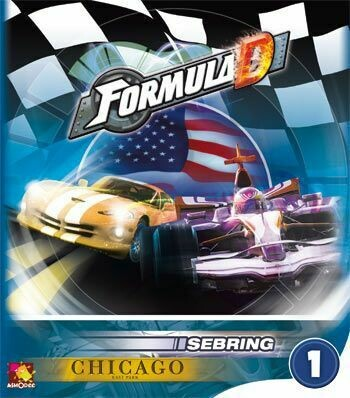Formula D Expansion 1 - Sebrin & Chicago