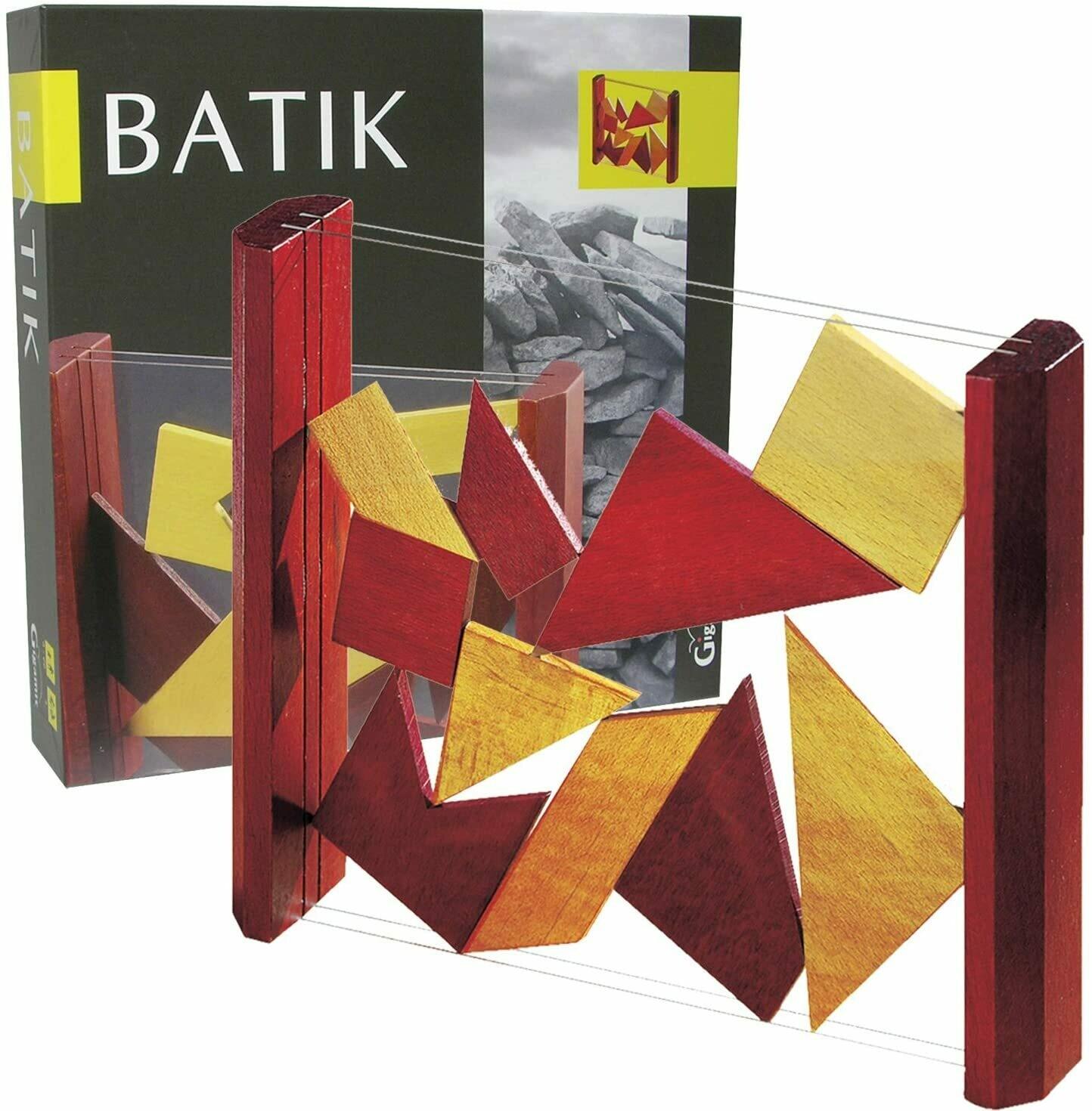 Batik - Danneggiato