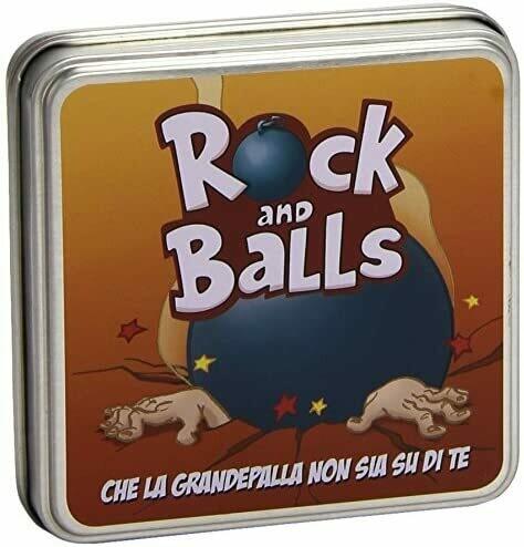 Rock & Balls