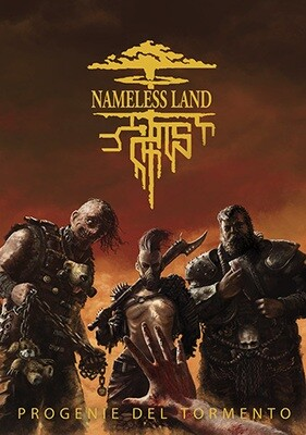 Nameless Land - Progenie del Tormento