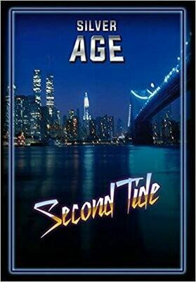 Silver Age Second Tide