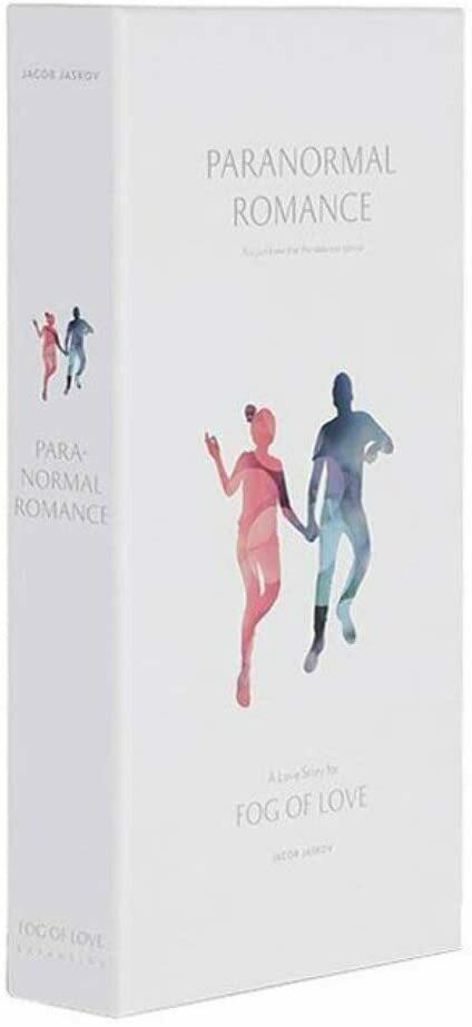 Fog of Love - Paranormal Romance