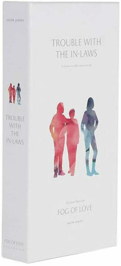 Fog of Love - Trouble witht he in-laws