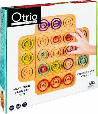 Otrio - Legno