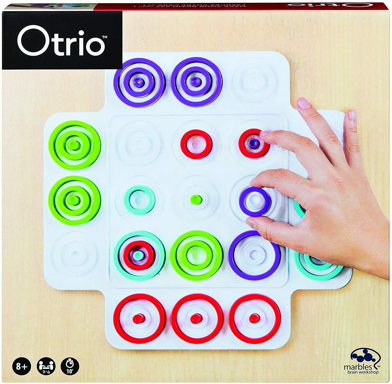 Otrio - Plastica
