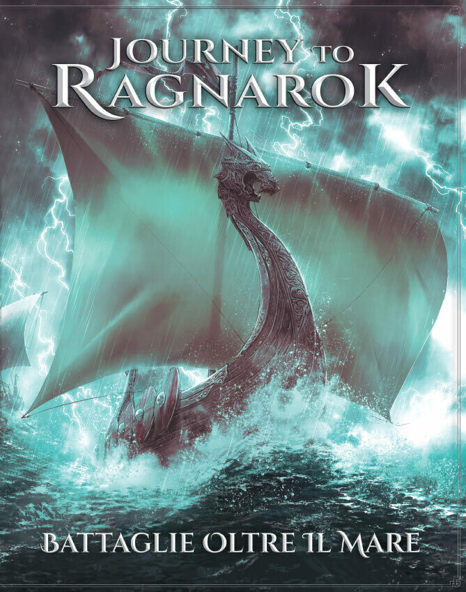Journey to Ragnarok - Battaglie oltre il mare