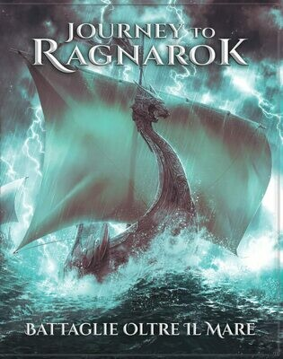 Journey to Ragnarok - Battaglie oltre il mare