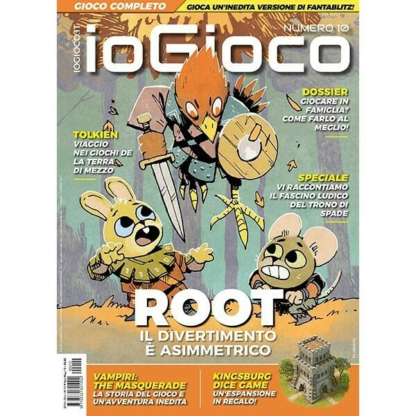 IoGioco - 10